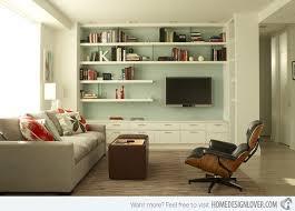 modern living room tv. Shelves Design Modern Living Room Tv