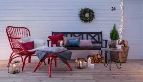 Weihnachtliche Wohnräume Teil 2