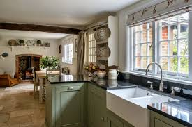 Farrow And Ball Kitchen Modern Country Style Modern Country Kitchen And Colour Scheme