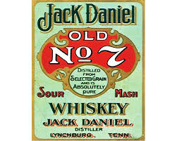 jack daniels old no sour mash whiskey jd vintage advertising 128270zoom