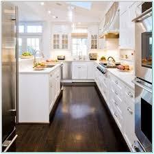 dark wood floors in kitchen white cabinets dark hardwood floors white cabinets torahenfamilia com the