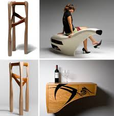 artistic wood pieces design. Unique Furniture. Furniture N Artistic Wood Pieces Design R