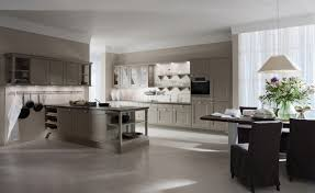 Modern Traditional Kitchen Traditional Style Kitchen Kitchen Leicht Modern Kitchen