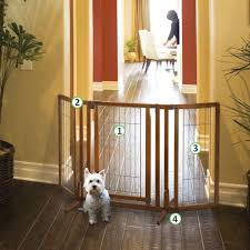 full size of indoor dog door pet com richell premium plus freestanding gate with fascinating