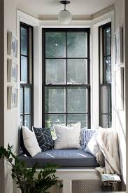 cozy furniture brooklyn. A Cozy Little Nook For Reading | Coco+kelley-brooklyn Brownstone Home Tour Furniture Brooklyn D