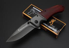چاقوی تاشو تاکتیکی