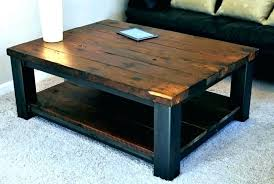 large size of rustic reclaimed wood side table round bedside tables end coffee and modern kitchen