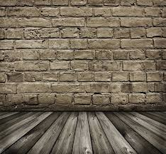 real dark brick wall photography backdrops newborn 5ft x7ft dark