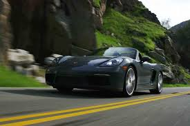2018 porsche boxster review. interesting porsche intended 2018 porsche boxster review