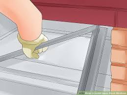 image titled install glass block windows step 4