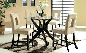 counter height table sets counter height round table and chairs coaster 5 piece counter height table set counter height table sets with bench seating