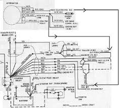 1986 f150 alternator problem help! f150online forums 1985 ford f150 ignition wiring diagram at 86 Ford F 150 Wiring
