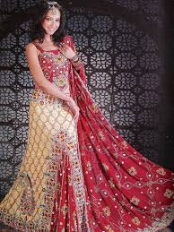 Wedding Dress from India The Trend Of The Year Fashion Gossip