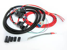 return style wiring harness fuel delivery 2003 2004 ford svt cobra