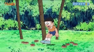 Doraemon Phần 5 - Tập 25 : Robinson Phiêu Lưu Ký & Máy Ảnh Hai Chiều Giữ Đồ  [Full Programs] - Video Dailymotion