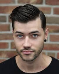 Hairstyles For Men To The Side 100 New Mens Hairstyles For 2017