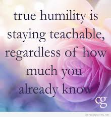 Humility Quotes Delectable Humility Quote 48