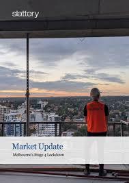 Stage 4 lockdown imposed on 2 august 2020. Melbourne S Stage 4 Lockdown Slattery