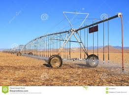 usa arizona lateral move irrigation system stock photos image usa arizona lateral move irrigation system