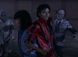 <b>Michael Jackson's</b> Thriller <b>3D</b> Gets an IMAX Trailer Ahead of Its ...