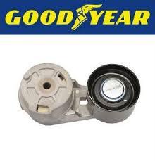 Goodyear Belt Tension Chart Belt Tensioner Assembly Detroit Diesel Continental Elite