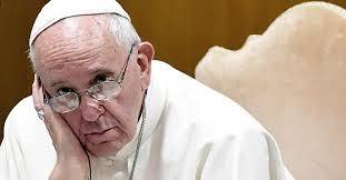 Resultado de imagen para  papa francisco renuncie