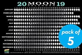 Full Moon Chart 2019 Best Full Moon Chart 2019 Of 2019 Top Rated Reviewed