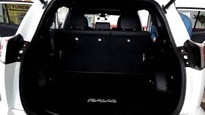 2016 RAV4 Cargo Space - Stoltz Toyota-Scion of DuBois - YouTube