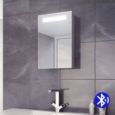 Audio Bluetooth Bathroom Cabinets Bathroom Cabinets