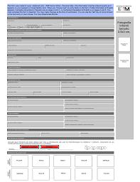 Formato Basico Inm Formato Basico For Rolly Brook