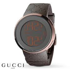 jared gucci men s watch i gucci ya114209 hover to zoom