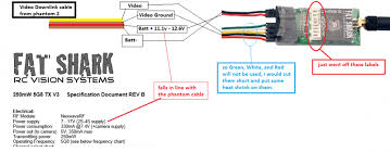 firstpersonview co uk fpv cable dji phantom drone forum