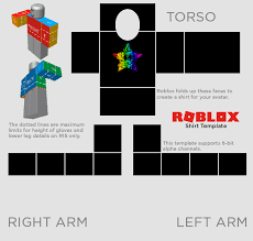 Roblox Template Transparent Roblox Template Art Exhibition With Roblox Template Resume