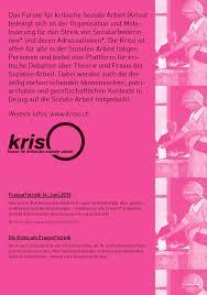 Broschüre Argumente Tipps Und Tricks Sozis An Den Frauenstreik