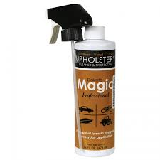dakota magic leather and upholstery cleaner