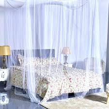 Queen Bed Canopy Image 0 Queen Canopy Bed Frame Cheap – neilegan.me