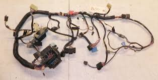 92 jeep wrangler wiring harness 92 image wiring jeep wrangler yj interior under dash wiring harness 92 95 air on 92 jeep wrangler wiring