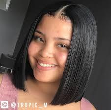 Black Girl Short Hairstyles 92 Best 24 Best Bomb Hairstyles Images On Pinterest Black Girls