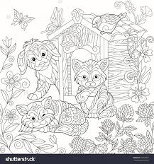 Imaginative Coloring Pages Horse Easy Coloring Pages