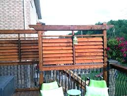 outdoor wood privacy screen for patio panels wooden timber screens melbourne designs wood privacy screen