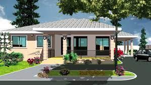 52 ghana house plan images