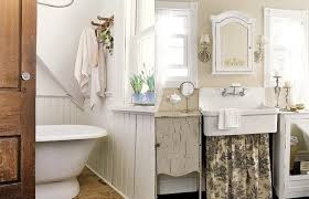 shabby chic bathroom lighting. Interesting Shabby Chic Bathroom Lighting Scandinavian Shab Bathrooms Interior Decor Picture