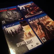 Dying Light Esrb Rating Ive Sold Dying Light And Mad Max The Other Games