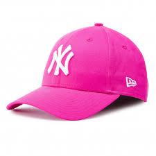 <b>Бейсболка NEW ERA</b> - <b>Fashion</b> Ess 940 Ney 11157578 Розовый ...