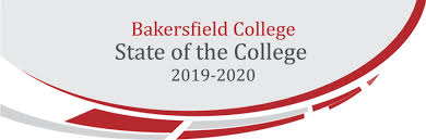 State of the College Reports | Bakersfield College