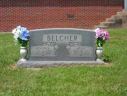 "Nellie ""Neal"" Hayes Belcher (1912-1978) - Find A Grave Memorial"