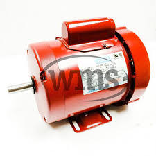 ac motor 1 5hp 1725rpm 1ph 115v 208 230v 56c tefc base 110087 00 3 4hp leeson electric motor tefc 1725 rpm 56 frame