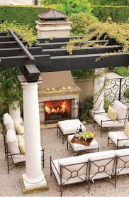 elegant outdoor furniture. 50 stunning outdoor living spaces elegant furniture u
