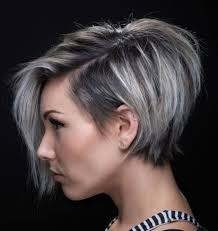 Classy Short Hairstyles With 60 Haircuts And For Thick Hair In 2019