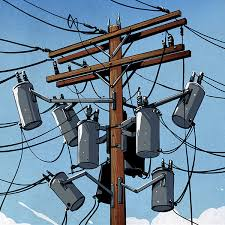 a field guide to the north american utility pole hackaday Power Pole Transformer Wiring Power Pole Transformer Wiring #16 Pole Transformer Wiring Diagrams